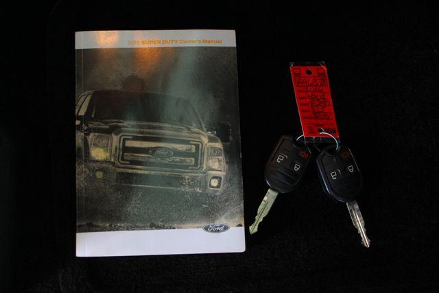 2016 Ford Super Duty F-250 Pickup XLT Crew Cab 4x4 - Power Stroke Diesel! Mooresville , NC 17
