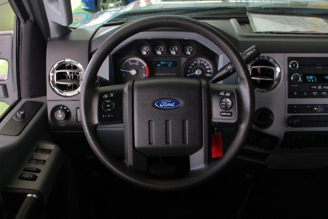 2016 Ford Super Duty F-250 Pickup XLT Crew Cab 4x4 - Power Stroke Diesel! Mooresville , NC 4