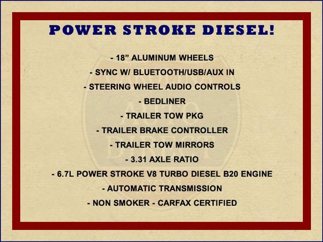 2016 Ford Super Duty F-250 Pickup XLT Crew Cab 4x4 - Power Stroke Diesel! Mooresville , NC 1