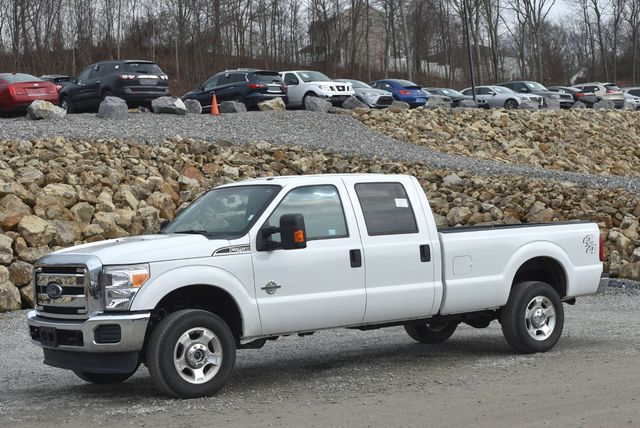 2016 Ford Super Duty F-250 Pickup XLT Naugatuck, Connecticut