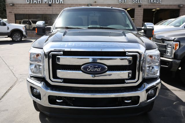 2016 Ford Super Duty F-250 Pickup Lariat in Spanish Fork, UT 84660