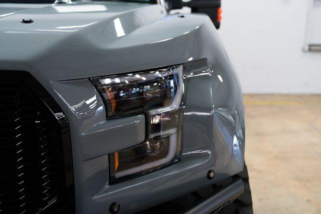 2016 Ford Super Duty F-250 Mega Raptor Orlando, FL 10