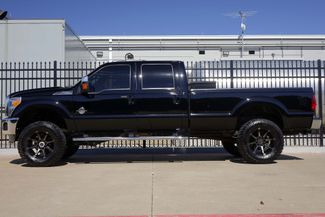 2016 Ford Super Duty F-250 Lariat * DIESEL * 4x4 * 1-OWNER * Lifted * 37's Plano, Texas 3
