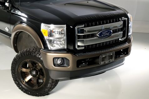 2016 Ford Super Duty F-250 Pickup King Ranch* Nav* BU Cam* Sunroof* EZ Finance** | Plano, TX | Carrick's Autos in Plano, TX