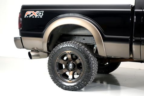 2016 Ford Super Duty F-250 Pickup King Ranch* Nav* BU Cam* Sunroof* EZ Finance**   Plano, TX   Carrick's Autos in Plano, TX