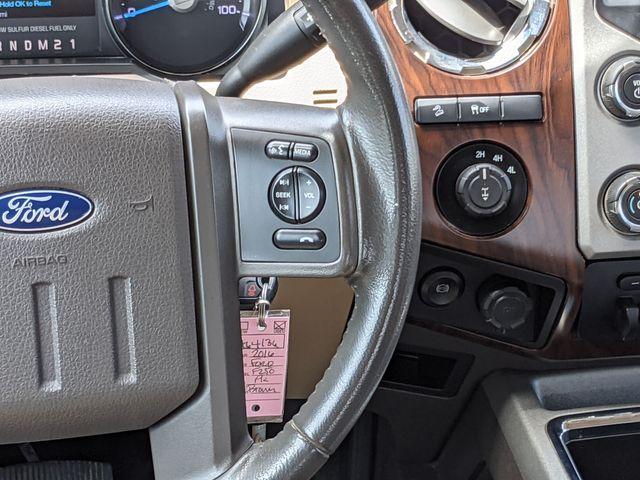 2016 Ford Super Duty F-250 Pickup Lariat in Pleasanton, TX 78064