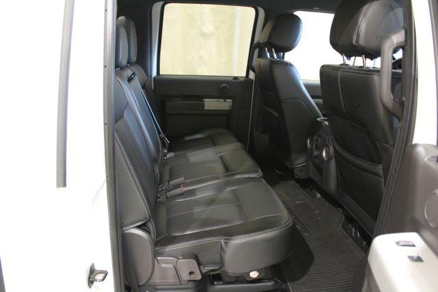 2016 Ford Super Duty F-250 Diesel 4x4 Lariat in Roscoe, IL 61073
