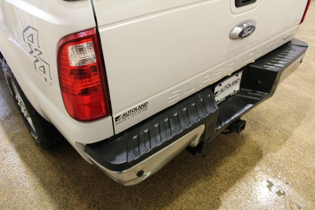 2016 Ford Super Duty F-250 4x4 long bed XLT in Roscoe, IL 61073