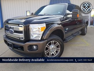 2016 Ford Super Duty F-250 Pickup King Ranch in Rowlett
