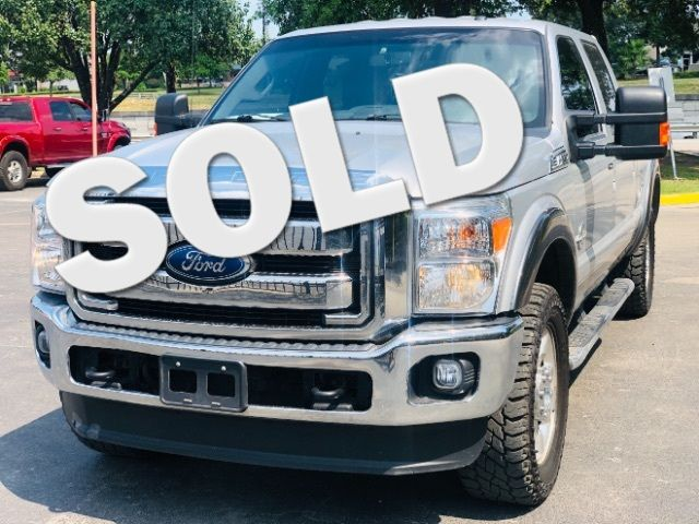 2016 Ford Super Duty F-250 Pickup Lariat in San Antonio, TX 78233