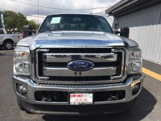 2016 Ford Super Duty F-250 Pickup Lariat  city TX  Clear Choice Automotive  in San Antonio, TX