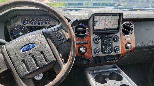 2016 Ford Super Duty F-250 Pickup King Ranch in San Antonio, TX 78233