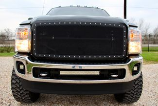 2016 Ford Super Duty F-250 Lariat Crew Cab 4x4 6.7L Powerstroke Diesel Auto LIFTED Sealy, Texas 13