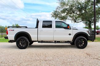 2016 Ford Super Duty F-250 Lariat Crew Cab 4x4 6.7L Powerstroke Diesel Auto Sealy, Texas 12