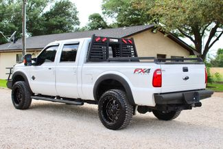 2016 Ford Super Duty F-250 Lariat Crew Cab 4x4 6.7L Powerstroke Diesel Auto Sealy, Texas 7