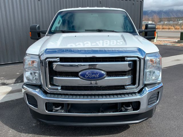 2016 Ford Super Duty F-250 Pickup XLT in Spanish Fork, UT 84660
