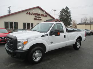 2016 Ford Super Duty F-250 Pickup XL in Troy, NY 12182