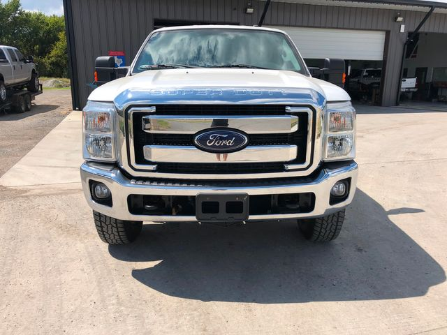 2016 Ford Super Duty F-250 Pickup XLT in Van Alstyne, TX 75495