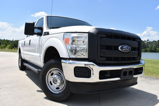 2016 Ford Super Duty F-250 Pickup XL