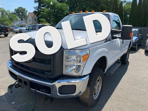 2016 Ford Super Duty F-250 Pickup XL in West Springfield, MA