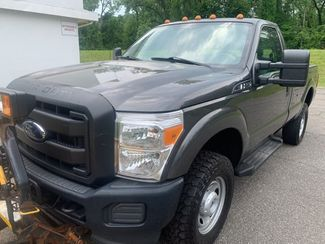 2016 Ford Super Duty F-250 Pickup in West Springfield, MA