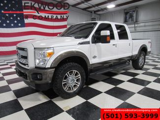 2016 Ford Super Duty F-250 King Ranch Power Stroke Diesel FX4 New Tires 20s in Searcy, AR 72143