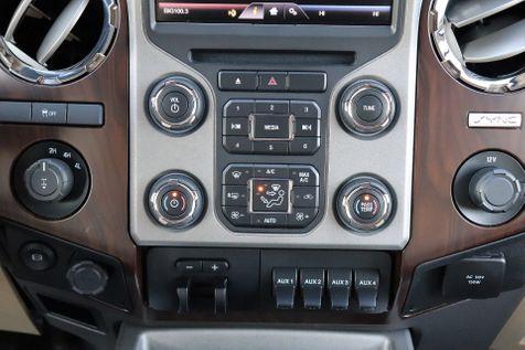 2016 Ford Super Duty F-250 SRW 4X4 Crew Cab Lariat 156