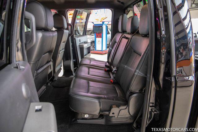 2016 Ford Super Duty F-250 SRW Lariat 4X4 in Addison, Texas 75001