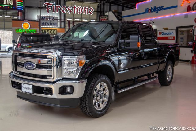 2016 Ford Super Duty F-250 SRW Pickup Lariat 4x4 in Addison, Texas 75001