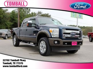 2016 Ford Super Duty F-250 SRW in Tomball, TX 77375