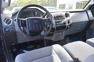 2016 Ford Super Duty F-250 SRW 4WD Crew Cab XLT Waterbury, Connecticut 17