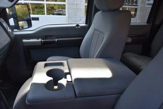 2016 Ford Super Duty F-250 SRW 4WD Crew Cab XLT Waterbury, Connecticut 19