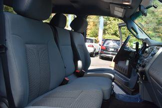 2016 Ford Super Duty F-250 SRW 4WD Crew Cab XLT Waterbury, Connecticut 23