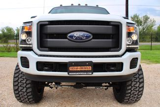 2016 Ford Super Duty F-250 XL Crew Cab FX4 4X4 6.7L Powerstroke Diesel Auto LIFTED Sealy, Texas 13