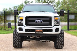 2016 Ford Super Duty F-250 XL Crew Cab FX4 4X4 6.7L Powerstroke Diesel Auto LIFTED Sealy, Texas 3