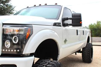 2016 Ford Super Duty F-250 XL Crew Cab FX4 4X4 6.7L Powerstroke Diesel Auto LIFTED Sealy, Texas 4
