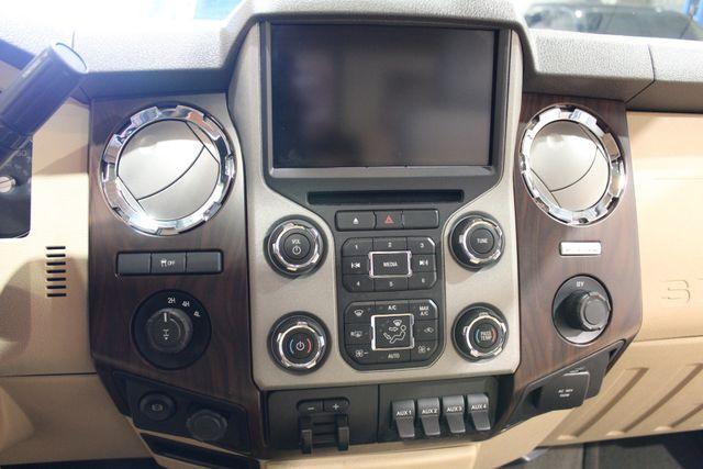 2016 Ford Super Duty F-350 Diesel 4x4 Lariat in Roscoe, IL 61073