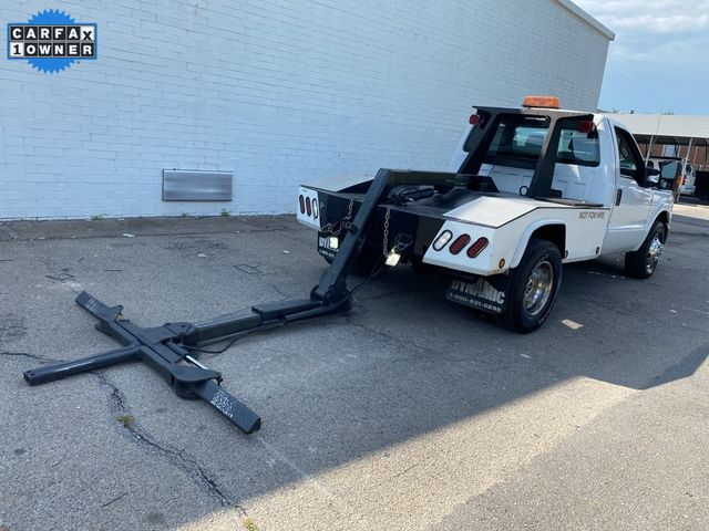 2016 Ford Super Duty F-350 DRW Chassis Cab XL Madison, NC 11
