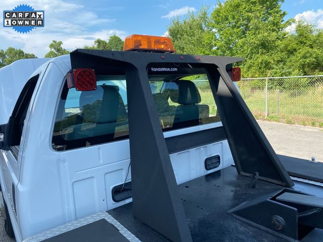 2016 Ford Super Duty F-350 DRW Chassis Cab XL Madison, NC 29