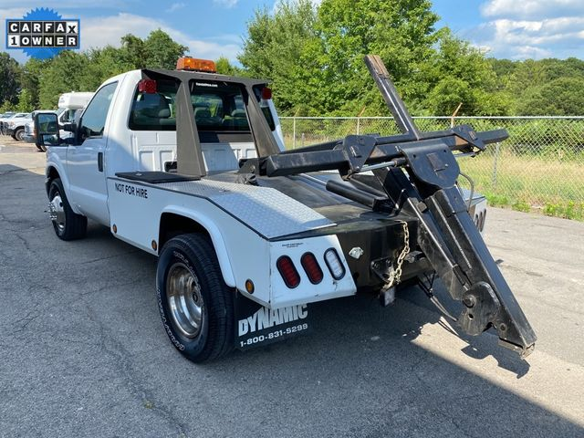 2016 Ford Super Duty F-350 DRW Chassis Cab XL Madison, NC 3