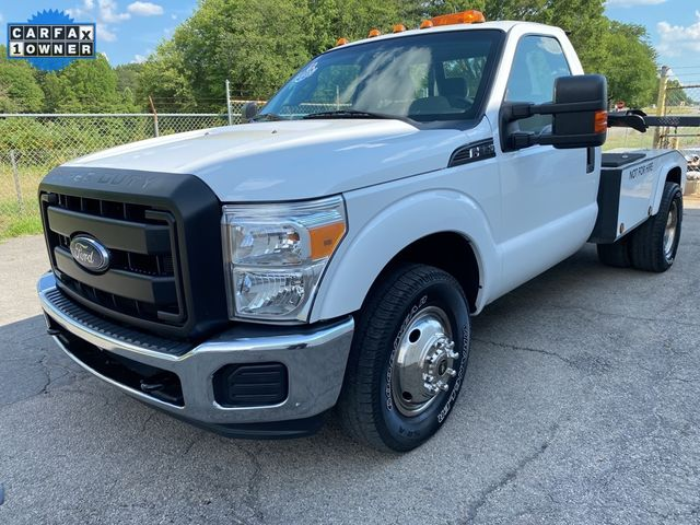 2016 Ford Super Duty F-350 DRW Chassis Cab XL Madison, NC 5