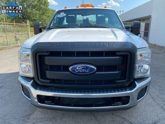 2016 Ford Super Duty F-350 DRW Chassis Cab XL Madison, NC 6