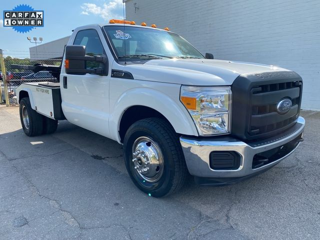 2016 Ford Super Duty F-350 DRW Chassis Cab XL Madison, NC 7