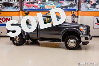 2016 Ford Super Duty F-350 DRW Pickup 4X4 in Addison Texas, 75001