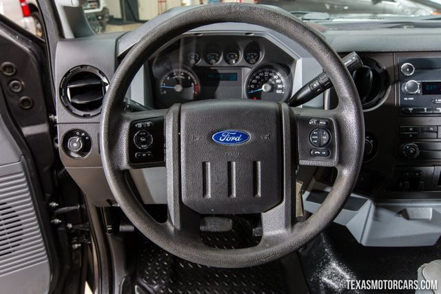 2016 Ford Super Duty F-350 DRW Pickup 4X4 in Addison Texas, 75001