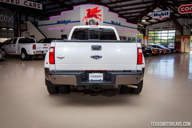 2016 Ford Super Duty F-350 DRW Pickup King Ranch 4X4 in Addison Texas, 75001