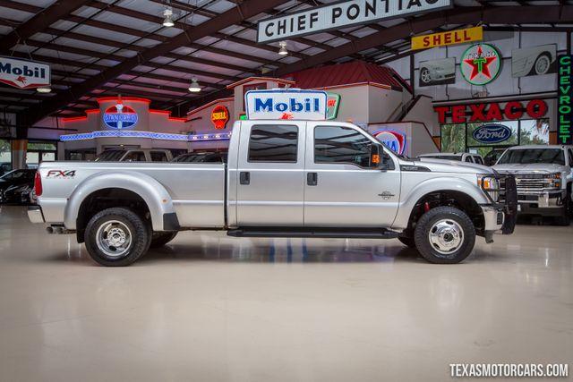 2016 Ford Super Duty F-350 DRW Pickup XL 4X4 in Addison Texas, 75001