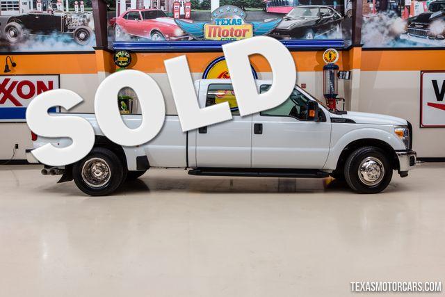 2016 Ford Super Duty F-350 DRW Pickup XL