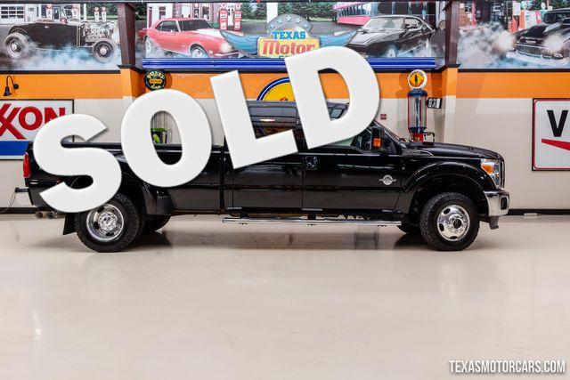 2016 Ford Super Duty F-350 DRW Pickup Lariat 4X4