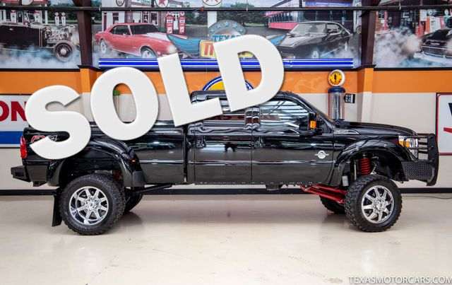2016 Ford Super Duty F-350 DRW Pickup Lariat 4x4